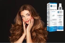 Vitahair max- para o crescimento do cabelo - preço - Encomendar - efeitos secundarios