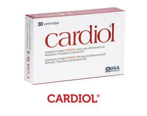 Cardiol - para hipertensão - funciona - Encomendar - comentarios