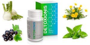 Detoxionis - como usar - Encomendar - forum