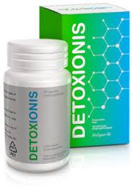 Detoxionis - para parasitas e vírus - efeitos secundarios - criticas - Amazon