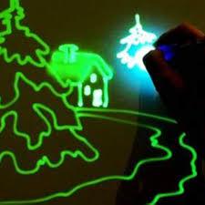 Draw With Light - escrevendo com luz - efeitos secundarios - criticas - Amazon