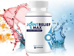 JointRelief Max - para juntas- como aplicar - preço - capsule