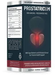 Prostratricum Active Plus - tratamento da próstata - comentarios - como aplicar - preço