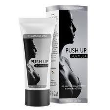 PushUp Formula - para aumento dos seios - como aplicar - preço - capsule