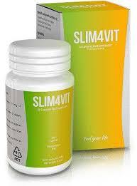 Slim4vit - onde comprar - opiniões - preço