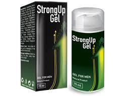Strongup Gel - Portugal - como usar - Encomendar