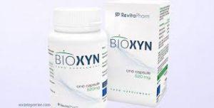 Bioxyn - Amazon - Portugal - onde comprar