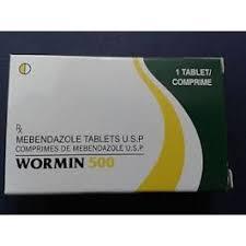 Wormin - para parasitas - preço - como usar - efeitos secundarios