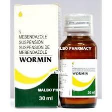 Wormin - forum - Encomendar - como aplicar