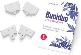 Buniduo Gel Comfort - farmacia - opiniões -preço - Portugal - onde comprar