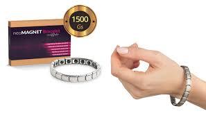NeoMagnet Bracelet - criticas - onde comprar - Amazon