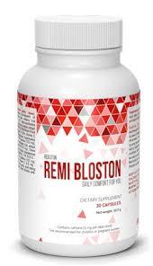 Remi Bloston - boa permeabilidade da veia - preço - Amazon - forum