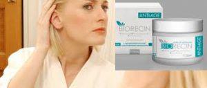 Biorecin - para rejuvenescimento - pomada - preço - farmacia
