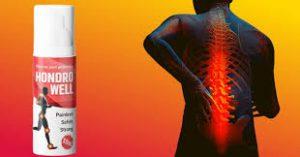 Hondrowell - para ossos e articulações - preço - como usar - efeitos secundarios