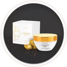 Carattia Cream - como usar - Portugal - creme