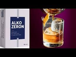 Alkozeron - para problemas com álcool - onde comprar- Encomendar - opiniões