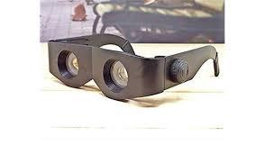Glasses binoculars ZOOMIES - lupas - capsule - forum - onde comprar