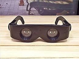 Glasses binoculars ZOOMIES - pomada - como aplicar - como usar