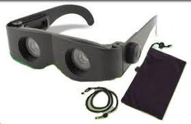 Glasses binoculars ZOOMIES - lupas - Encomendar - preço - farmacia