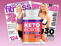 Keto Forte BHB Ketones - contra indicações - funciona - opiniões