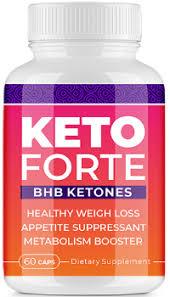 Keto Forte BHB Ketones - como usar - preço - como aplicar