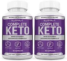 Keto Complete - funciona - como aplicar - como tomar - como usar