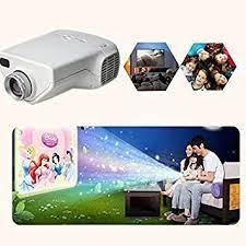 Mini HD+ led projektor - preço - criticas - forum - contra indicações