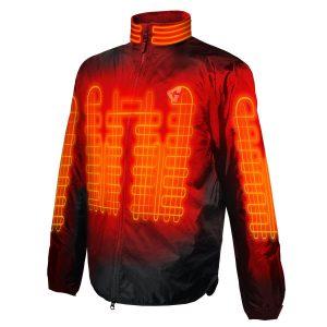 Heated Jacket - como usar - como tomar - como aplicar - funciona