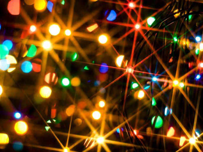 Holiday Lights - como aplicar - como tomar - como usar - funciona