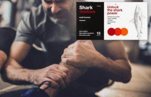 Shark Motion - como tomar - como aplicar - como usar - funciona