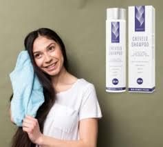 Chevelo Shampoo - funciona - como tomar - como aplicar - como usar