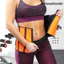 Slimming Sports Sauna Girdle-Belt - como usar - como aplicar - funciona - como tomar