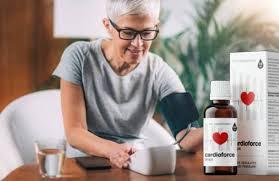 Cardioforce - como tomar - como aplicar - como usar - funciona