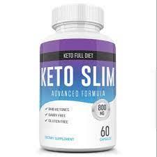 Keto Slim - comment utiliser? - achat - pas cher - mode d'emploi