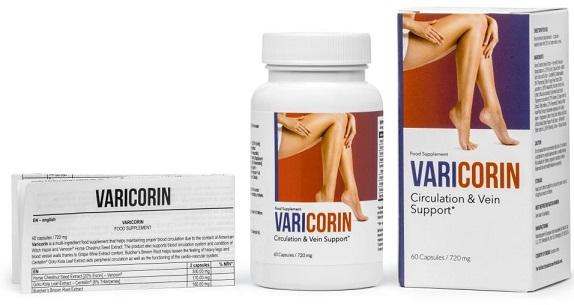 Varicorin - comment utiliser? - achat - pas cher - mode d'emploi